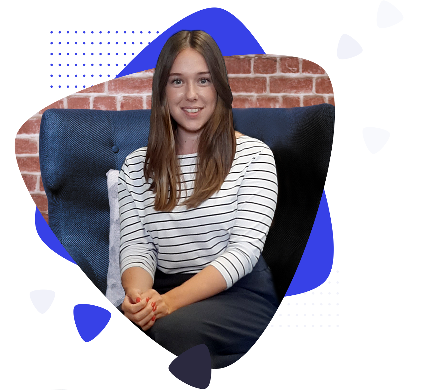 Paige, Digital Marketing Executive