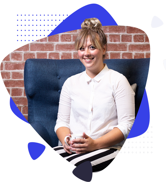 Rachael, Digital Marketing Manager